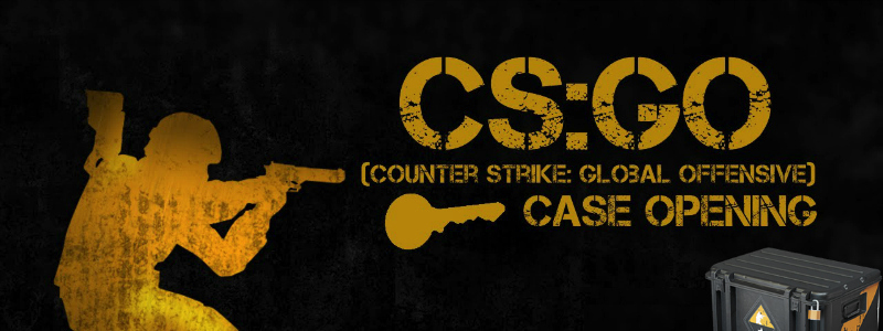 cs go skins drop unboxing site