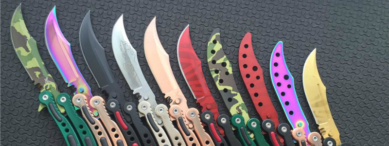 best knife skins cs go guide