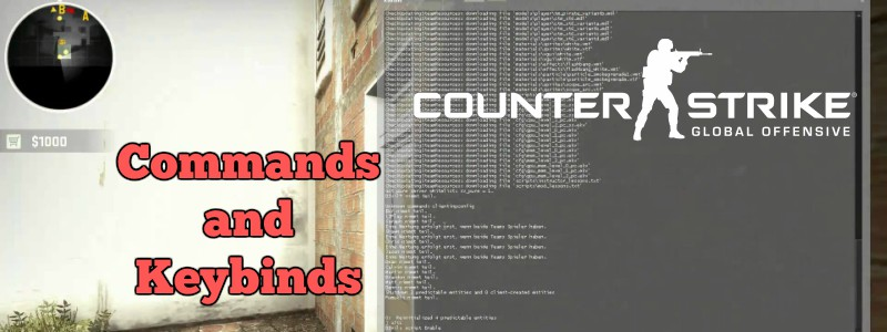 cs go useful keybinds and commands for a beginner