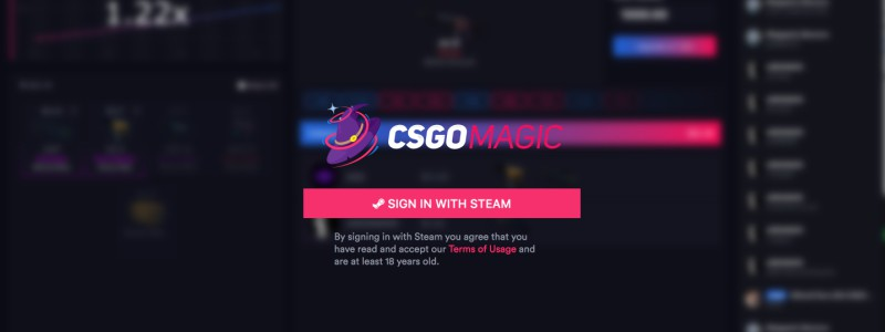is csgomagic com legit?