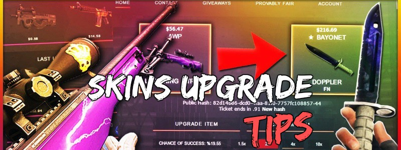 cs go best skins upgrade service 2017