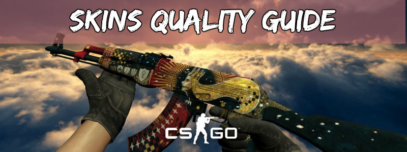 cs go skins tips wiki