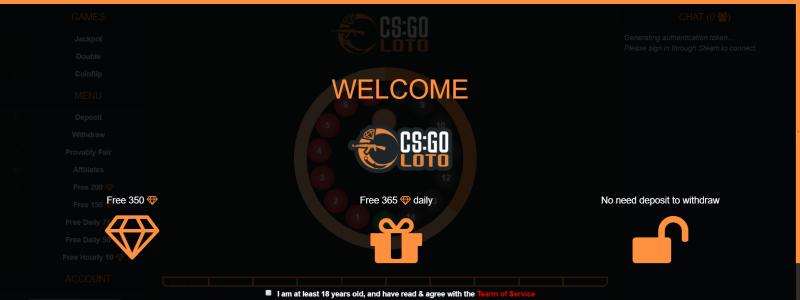 cs go legit betting site