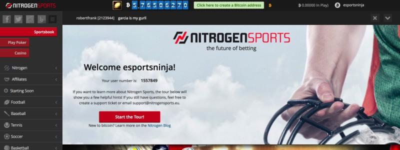is nitrogensports eu legit?