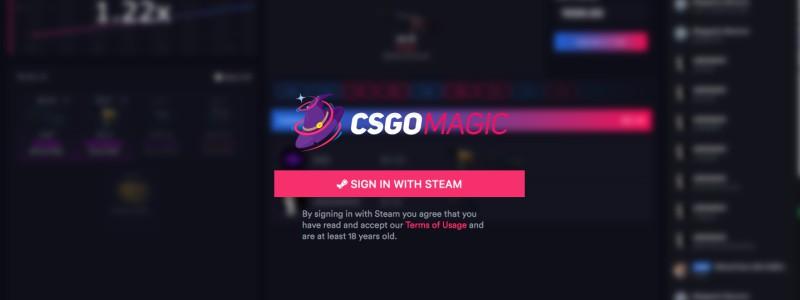 is csgomagic com legit?