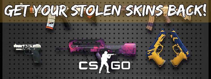 cs go guide scam skins